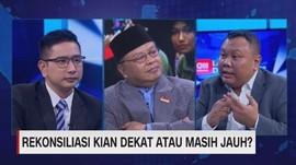 VIDEO: Rekonsiliasi Kian Dekat atau Masih Jauh? (3/4)