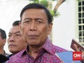 Wiranto Setuju Napi Korupsi Dipindah ke Lapas Pulau Terpencil