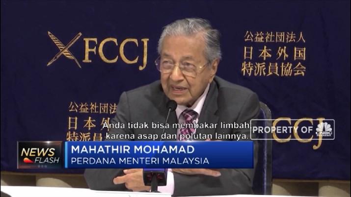 Kabinet Mahathir Muhamad telah setuju secara prinsip untuk memberikan lampu hijau bagi Gojek untuk beroperasi di Malaysia. Hal ini diputuskan 21 Agustus 2019.