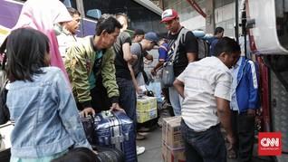 Tongpes, Alasan Pemudik Lari dari Ibu Kota ke Kampung Halaman