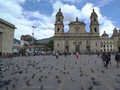 VIDEO: Berjuang untuk yang Halal di Kolombia