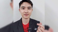 D.O 'EXO' Bakal Rilis Lagu Sebelum Wamil