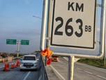 Alasan 27 Exit Tol di Jateng Ditutup Mulai 16 Juli, Simak!