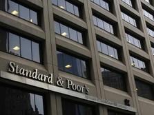 Rating S&P Naik, Ini Fakta Indonesia Rentan Ditekan Asing