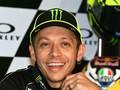 Rossi Marah Vinales-Lorenzo Diadu Domba di MotoGP Catalunya