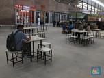 Jokowi Kesal Waralaba Asing Penuhi Rest Area, Apa Aturannya?
