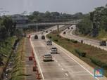 Akibat Tol Trans Jawa, Lalu Lintas Jalan Non-Tol Turun 70%
