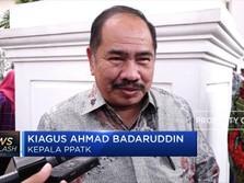 Modus Cuci Uang Lewat Kasino yang Bikin Jokowi Terheran-heran