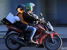 Jokowi Larang Mudik, Bagaimana Nasib Pemudik Motor?