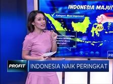 Asyiik!! Iklim Investasi Indonesia Naik Peringkat