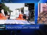 Target Zakat Bulan Ramadan Rp 85 Miliar