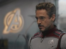 Mohon Maaf, Avengers Endgame Belum Sanggup Geser Avatar