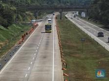Malaysia Bersiap Hengkang dari Tol Cipali