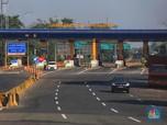 Hore! Contraflow di KM 29-KM 61 Arah Cikampek Berlaku