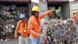 Filipina Kembalikan 69 Kontainer Sampah Busuk ke Kanada