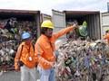 Sampah Plastik yang Bikin Kesal Filipina Tiba di Kanada