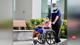 VIDEO: Kondisi Ani Yudhoyono Kembali Menurun