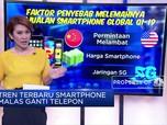 Tren Terbaru Smartphone Malas Ganti Telepon