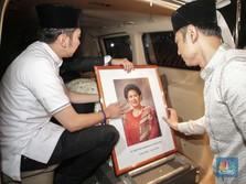 Wafat di Sabtu 1 Juni, Ini Unggahan Terakhir Ani Yudhoyono