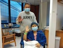 Hatta Rajasa: Besok Ani Yudhoyono Dimakamkan di TMP Kalibata