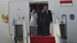 Nasdem Ucapkan Terima Kasih atas Jasa Ani Yudhoyono