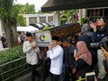 Ani Yudhoyono Akan Dimakamkan Secara Militer