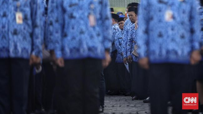 Tiga Hari Sejak Dibuka, CPNS Jateng Masih Minim Pendaftar