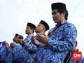 KASN Minta Jokowi Adil soal Ide Potong THR dan Gaji ke-13 PNS