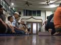 VIDEO: Tarawih di Masjid Berusia 300 Tahun di China