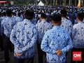 Jokowi Beri Tunjangan PNS Fungsional Kataloger Rp1,26 Juta