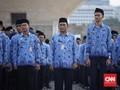 Tahun Depan, Jokowi Tetap Berikan Gaji ke-13 dan THR bagi PNS