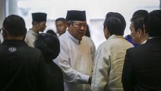 SBY: Saya dan Keluarga Akan Wujudkan Mimpi Ibu Ani