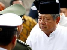 SBY: Banyak yang Ingin Dilakukan Bu Ani Kalau Sembuh