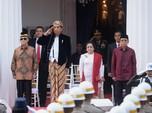 Peringati Hari Pancasila, Ini Pesan Jokowi Hadapi Covid-19