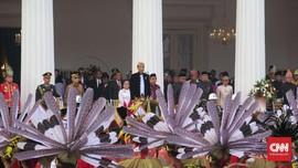 Hari Lahir Pancasila, Jokowi Serukan Kedewasaan Berdemokrasi