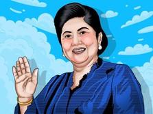 Ani Yudhoyono, Ibu Negara Pendamping Setia SBY