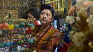 Tensi Ibunda Ani Yudhoyono Sempat Tinggi dengar Kabar Duka