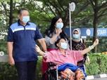 Ani SBY Wafat, Singapura Hingga Denmark Sampaikan Dukacita
