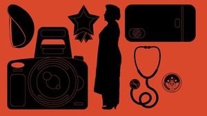 INFOGRAFIS: Hal-hal yang Identik dari Ani Yudhoyono