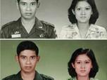 Portrait  Ani Yudhoyono dari Masa ke Masa