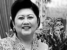 Ani Yudhoyono Wafat, Petinggi Partai Demokrat Berbelasungkawa