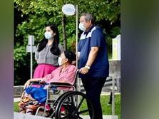 Kabar Duka, Ani Yudhoyono Meninggal Dunia