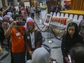 FOTO: Duka untuk Ani Yudhoyono di KBRI Singapura