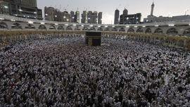 Travel: Surat Edaran Saudi, Setop Visa Umrah Sampai 13 Maret