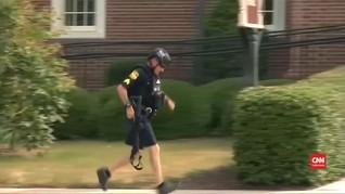 VIDEO: 12 Orang Meninggal Dunia Akibat Penembakan di Virginia