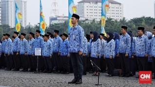 Pegawai BUMN dan Swasta Bisa Ikut Seleksi PPPK