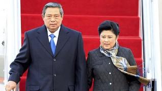 Singapura Ucapkan Belasungkawa atas Kepergian Ani Yudhoyono