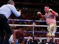 Andy Ruiz, Diejek Gendut Hingga Jadi Juara Dunia