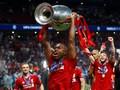 Tak Main di Final, Sturridge Cetak Rekor di Liga Champions