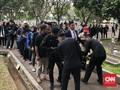 Pemakaman Ani Yudhoyono, Peziarah Mulai Padati TMP Kalibata